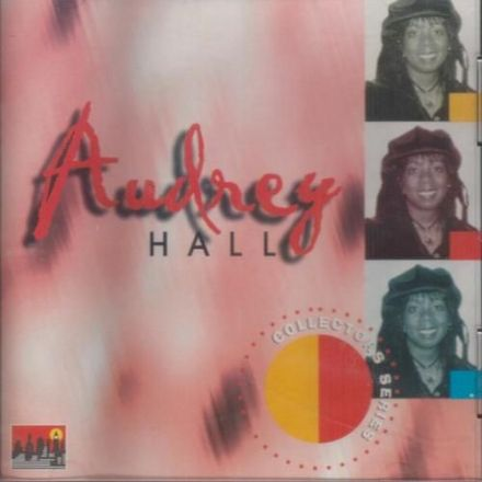 SALE ITEM - Audrey Hall - Collectors Series (Penthouse) CD